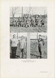 Page 94, 1934 Edition, Nampa High School - Sage Yearbook (Nampa, ID) online yearbook collection