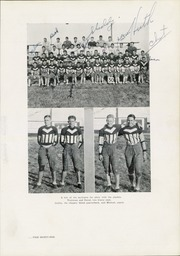 Page 95, 1934 Edition, Nampa High School - Sage Yearbook (Nampa, ID) online yearbook collection