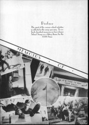 Page 3, 1938 Edition, Nampa High School - Sage Yearbook (Nampa, ID) online yearbook collection