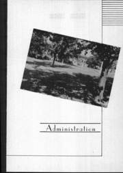 Page 6, 1938 Edition, Nampa High School - Sage Yearbook (Nampa, ID) online yearbook collection