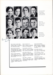 Page 14, 1939 Edition, Nampa High School - Sage Yearbook (Nampa, ID) online yearbook collection