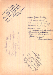 Page 4, 1946 Edition, Nampa High School - Sage Yearbook (Nampa, ID) online yearbook collection