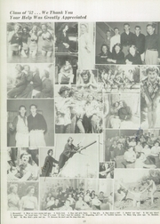 Page 14, 1952 Edition, Nampa High School - Sage Yearbook (Nampa, ID) online yearbook collection