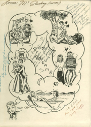 Page 2, 1952 Edition, Nampa High School - Sage Yearbook (Nampa, ID) online yearbook collection