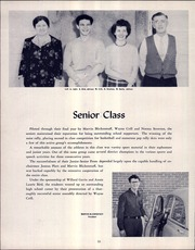 Page 12, 1953 Edition, Nampa High School - Sage Yearbook (Nampa, ID) online yearbook collection