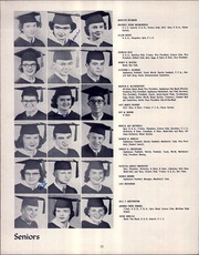 Page 14, 1953 Edition, Nampa High School - Sage Yearbook (Nampa, ID) online yearbook collection