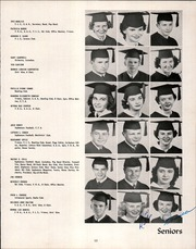 Page 15, 1953 Edition, Nampa High School - Sage Yearbook (Nampa, ID) online yearbook collection