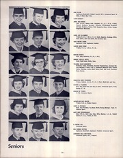 Page 16, 1953 Edition, Nampa High School - Sage Yearbook (Nampa, ID) online yearbook collection