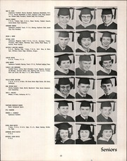 Page 17, 1953 Edition, Nampa High School - Sage Yearbook (Nampa, ID) online yearbook collection