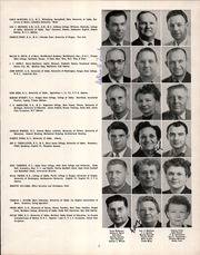 Page 9, 1953 Edition, Nampa High School - Sage Yearbook (Nampa, ID) online yearbook collection