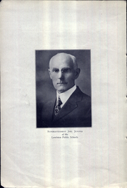 Page 10, 1922 Edition, Lewiston High School - Bengal Yearbook (Lewiston, ID) online yearbook collection