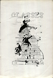 Page 17, 1922 Edition, Lewiston High School - Bengal Yearbook (Lewiston, ID) online yearbook collection