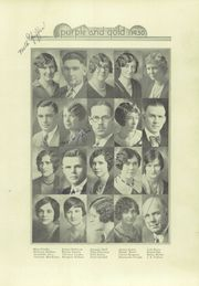 Page 13, 1930 Edition, Lewiston High School - Bengal Yearbook (Lewiston, ID) online yearbook collection