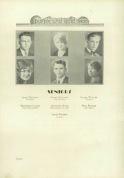 Page 16, 1930 Edition, Lewiston High School - Bengal Yearbook (Lewiston, ID) online yearbook collection