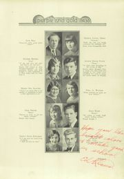 Page 17, 1930 Edition, Lewiston High School - Bengal Yearbook (Lewiston, ID) online yearbook collection
