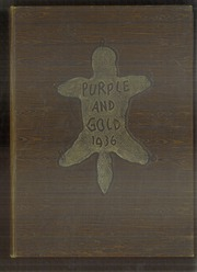 1936 Edition, Lewiston High School - Bengal Yearbook (Lewiston, ID)