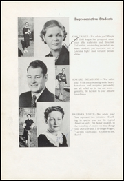 Page 8, 1937 Edition, Lewiston High School - Bengal Yearbook (Lewiston, ID) online yearbook collection
