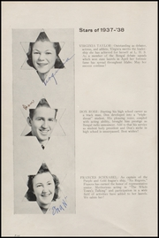 Page 8, 1938 Edition, Lewiston High School - Bengal Yearbook (Lewiston, ID) online yearbook collection