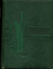 1942 Edition, Lewiston High School - Bengal Yearbook (Lewiston, ID)