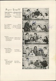 Page 7, 1948 Edition, Lewiston High School - Bengal Yearbook (Lewiston, ID) online yearbook collection