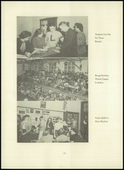 Page 16, 1953 Edition, Lewiston High School - Bengal Yearbook (Lewiston, ID) online yearbook collection