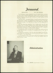 Page 6, 1953 Edition, Lewiston High School - Bengal Yearbook (Lewiston, ID) online yearbook collection