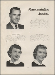 Page 10, 1954 Edition, Lewiston High School - Bengal Yearbook (Lewiston, ID) online yearbook collection