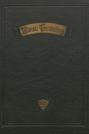 1928 Edition, Moscow High School - Bear Tracks Yearbook (Moscow, ID)