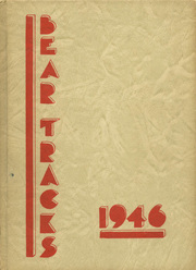 1946 Edition, Moscow High School - Bear Tracks Yearbook (Moscow, ID)