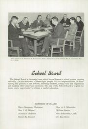 Page 12, 1946 Edition, Moscow High School - Bear Tracks Yearbook (Moscow, ID) online yearbook collection