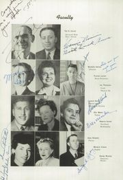Page 14, 1946 Edition, Moscow High School - Bear Tracks Yearbook (Moscow, ID) online yearbook collection