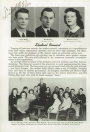 Page 16, 1946 Edition, Moscow High School - Bear Tracks Yearbook (Moscow, ID) online yearbook collection