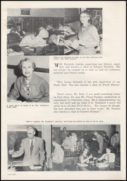 Page 12, 1957 Edition, Moscow High School - Bear Tracks Yearbook (Moscow, ID) online yearbook collection