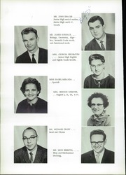 Page 10, 1964 Edition, Mullan High School - Galena Yearbook (Mullan, ID) online yearbook collection