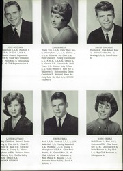 Page 15, 1964 Edition, Mullan High School - Galena Yearbook (Mullan, ID) online yearbook collection