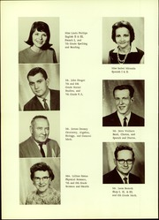 Page 10, 1965 Edition, Mullan High School - Galena Yearbook (Mullan, ID) online yearbook collection