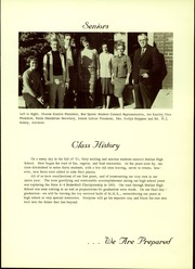 Page 13, 1965 Edition, Mullan High School - Galena Yearbook (Mullan, ID) online yearbook collection