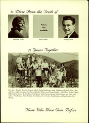 Page 17, 1965 Edition, Mullan High School - Galena Yearbook (Mullan, ID) online yearbook collection