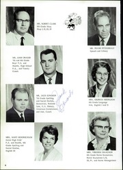 Page 10, 1967 Edition, Mullan High School - Galena Yearbook (Mullan, ID) online yearbook collection