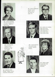 Page 11, 1967 Edition, Mullan High School - Galena Yearbook (Mullan, ID) online yearbook collection