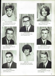Page 15, 1967 Edition, Mullan High School - Galena Yearbook (Mullan, ID) online yearbook collection
