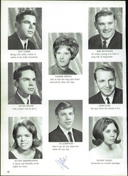 Page 16, 1967 Edition, Mullan High School - Galena Yearbook (Mullan, ID) online yearbook collection