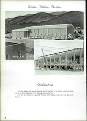 Page 6, 1967 Edition, Mullan High School - Galena Yearbook (Mullan, ID) online yearbook collection