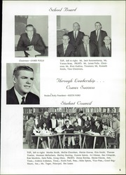 Page 9, 1967 Edition, Mullan High School - Galena Yearbook (Mullan, ID) online yearbook collection