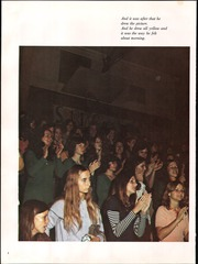Page 8, 1973 Edition, Borah High School - Safari Yearbook (Boise, ID) online yearbook collection