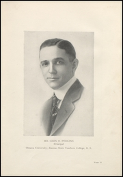 Page 13, 1920 Edition, Pocatello High School - Pocatellian Yearbook (Pocatello, ID) online yearbook collection