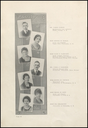 Page 14, 1920 Edition, Pocatello High School - Pocatellian Yearbook (Pocatello, ID) online yearbook collection