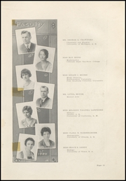 Page 15, 1920 Edition, Pocatello High School - Pocatellian Yearbook (Pocatello, ID) online yearbook collection