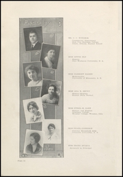 Page 16, 1920 Edition, Pocatello High School - Pocatellian Yearbook (Pocatello, ID) online yearbook collection