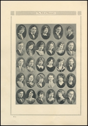Page 14, 1925 Edition, Pocatello High School - Pocatellian Yearbook (Pocatello, ID) online yearbook collection